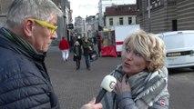 """Regio op Straat: De kapster die uitgeknipt is en uitvaartleidster wil worden. """"Dat wil ik ook"""""""