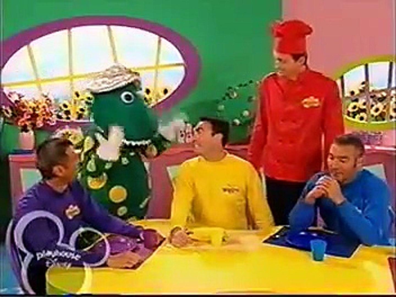 The Wiggles Show - Amazing Alpaca (2007 Broadcast)