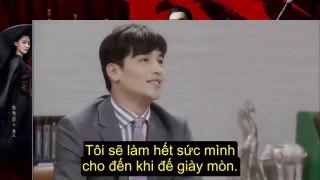 Ke Thu Ngot Ngao Tap 99 Tap Cuoi Ban Chuan Phim VTV1 Vietsub