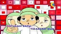 Film Animasi Kartun Islami - Syamil Dodo Musikal Kami Beriman- Untuk Anak Soleh
