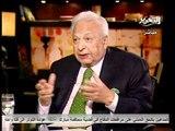 قناة التحرير برنامج فى الميدان مع رانيا بدوي حلقة 19 فبراير ولقاء مع د  احمد عكاشة وحديث هام عن الفساد فى الكهرباء والطاقة النووية المصرية