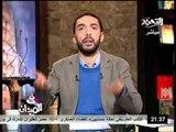 فيديو ناصر عبدالحميد ونقد بناء لسوء تواصل المسئولين مع الشعب والمصائب المترتبة على ذلك