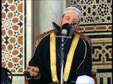 فيديو جزء من تلاوة الشيخ محمد جبريل