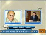 فيديو رفعت السعيد للاخوان اشبعوا بالتأسيسية وبيننا وبينكم الناس