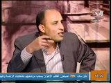 صحفى يفضح عاطف عبيد لاتجاهه للدجل لحفاظه على المنصب ولخوفه من مـبارك