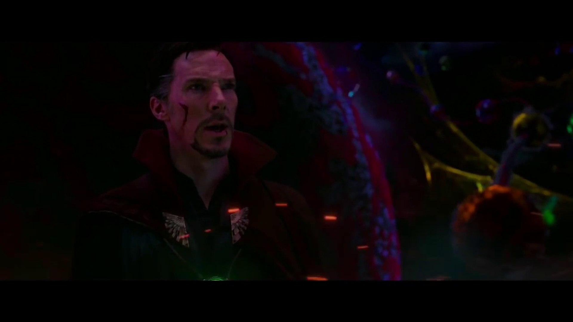 Doctor Strange All Best Scenes And Fight Scenes