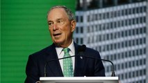 Michael Bloomberg: 2020 Candidates 'Better Darn Well' Tackle Global Warming