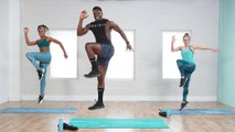 Get Ready to Sweat Your Socks Off With This 30-Minute Advanced HIIT Workout