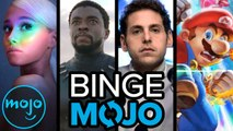 WatchMojo's Best of 2018 BINGE VIDEO