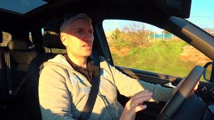 Seat Tarraco 2.0 TSI - Test & Fahrbericht zum neuen Seat SUV