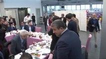 Adaylığı Açıklanan Tuzla Belediye Başkanı Dr. Şadi Yazıcı Yeni Projelerini Tanıttı