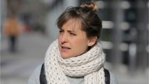 Allison Mack Defends      In Court With Scientology