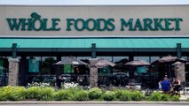 Amazon To Open More Whole Foods Stores