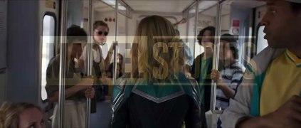 "Marvel Studios' Captain Marvel - ""Born Free"" TV Spot"