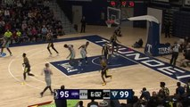 A bigtime dunk by Chinanu Onuaku!