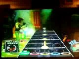 Guitar Hero...ça déchire...