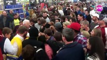BEST Black Friday Moments Caught On Camera 2018! (Worst Black Friday Disasters Compilation) ( 720 X 1280 )