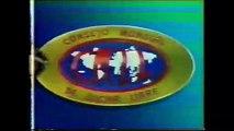 El Brazo vs Brazo de Oro vs Brazo de Plata (CMLL April 1st, 1995)