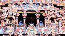 Tamil Devotional Song | yaaruku ponambalan | Nithyasree Mahadevan