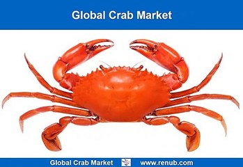 Global Crab Market Size