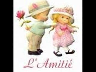 l'Amitié _ ( Kerry James )