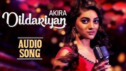 Dildariyan | Audio Song | New Punjabi Song | Akira | Latest Punjabi Songs 2018 | Music & Sound