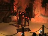 Video arts martiaux artistiques kenjys