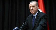 Son Dakika! Erdoğan, Rusya, ABD, İngiltere, Fransa, Çin ve Hindistan Liderlerine Yeni Yıl Mesajı Gönderdi