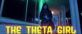 THE THETA GIRL red band trailer Version 2 SFW