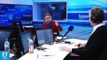 Quand Emmanuel Macron assurait que les grands patrons français devaient payer leurs impôts en France