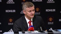 Solskjaer praises Pogba after Manchester United beat Bournemouth 4-1 in EPL