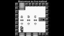 allons jouer a DK COUNTRY 1 SNES (31/12/2018 07:14)