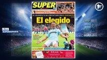 Le message caché de Paul Pogba à José Mourinho fait du bruit en Angleterre, Brahim Diaz a déjà choisi son numéro au Real Madrid