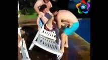 Funny Slipping Fails Compilation - Funniest People Slipping Fails Compilation
