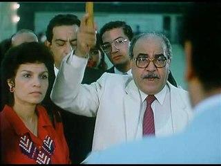 فيلم الدنيا على جناح يمامه