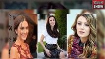 اجمل ممثلات تركيات شهيرات في الوسط الفني