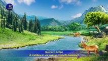 La parola di Dio - Dio Stesso, l'Unico VIII Dio è la fonte di vita per tutte le cose (II) Parte 1