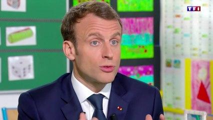 Benalla, Hulot, Gilets jaunes : l'année 2018 étourdissante d'Emmanuel Macron