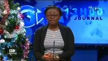 RTG - L'union des écrivains Gabonais réhabilite un siège pour les Gabonais