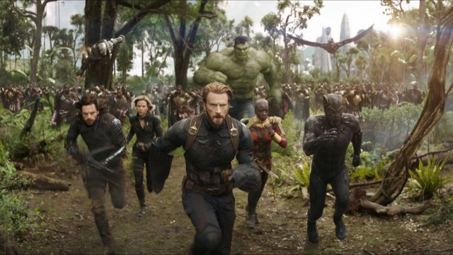 Next Year's Box Office May Top 2018's Huge Year for Movies