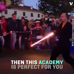 Star Wars Fans Have the Opportunity to Become Jedi Knights