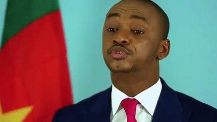Le discours de Cabral Libii du 31/12/2018 à la nation camerounaise