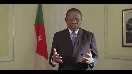 Discours de fin d'année 2018 de Maurice Kamto à la nation camerounaise