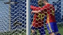 ESPAÑA VS BELGICA,PARTIDO DE FUTBOL FIFA,NIVEL LEGEND 3L-0PC,GOLES,goal highlights