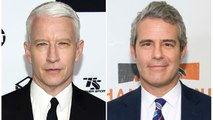 CNN's 'New Year's Eve Live' Will Be Hosted By Anderson Cooper and Andy Cohen