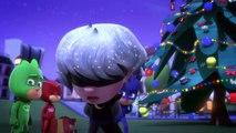 PJ Masks Full Episodes - Gekko Saves Christmas ❄️PJ Masks Christmas Special ❄️ PJ Masks Official