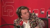 """""""En 2019, Alex Vizorek monte sur le ring"""" - Le billet d'Alex Vizorek"""