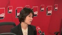 Cécile Alduy répond aux questions d'Alexandra Bensaid