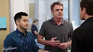 Neighbours 8007 1st January 2019 Preview  Neighbours 1st January 2019 Preview  Neighbours 01-01-2019 Preview  Neighbours Episode 8007 1st January 2019