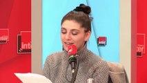 """""""Marina et ses conseils de comédies musicales"""" - La drôle d'humeur de Marina Rollman"""